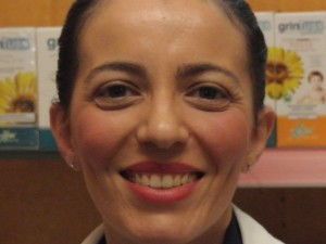 Dott.ssa Maria Luisa Isgrò