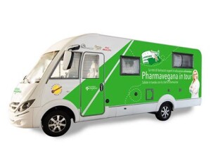 17 Luglio tappa del tour nazionale di Pharmavegana